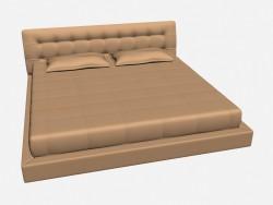 Bed double ETERNITY