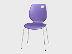 Cappucino chair