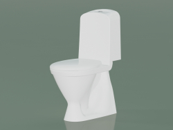 Toilet floor Nordic 3 3500 (GB113500301213)