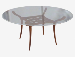 Table à manger (Art. 3416a)