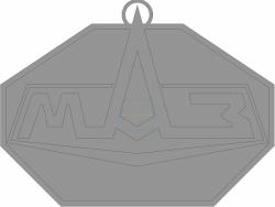 Schlüsselbund MAZ & MAZ