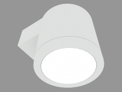 Wall lamp MINILOFT ROUND (S6628)