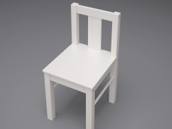 kids chair kritter