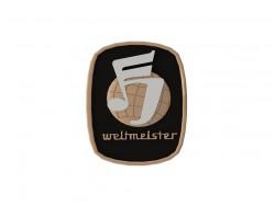 Emblema Weltmeister