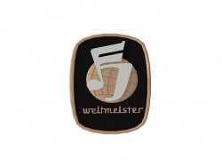 Emblem Weltmeister