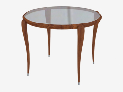 Dining table (art. JSL 3417b)