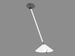 Éclairage de plafond 18 Flip Metacrilato