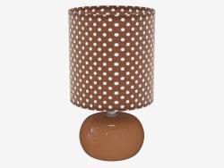 Lampada da tavolo Kelly (607030301)