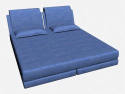Bed double HOYOS