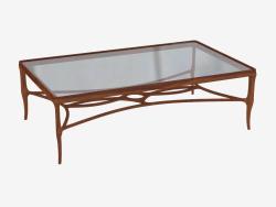 Coffee table (art. JSL 3418a)
