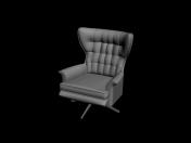 Sandalye Rahat