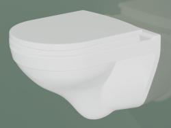 Wall hung toilet Logic 5693 (56939901)