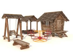 O Playground