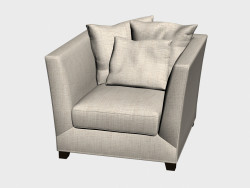 Victory Armchair