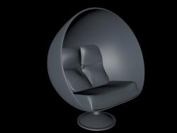 "Armchair ""Hemisphere"""