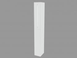 Post lamp STEP BOLLARD (S4665W)