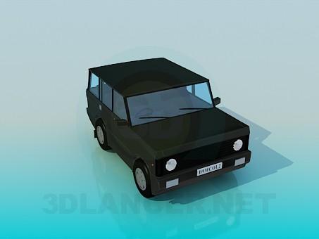 3d моделювання Автомобіль модель завантажити безкоштовно