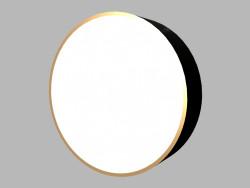 Wall-mounted luminaire 7920