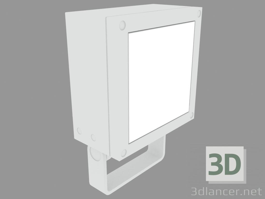 3 डी मॉडल सर्च करें LOFT SPOT SLIM (S6643) - पूर्वावलोकन