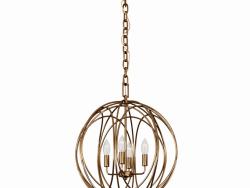 Arbor Lamp Cage