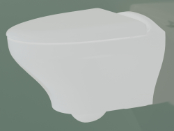 Wall hung toilet Estetic 8330 (GB1183300R1030)
