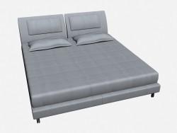 Bed double KIM
