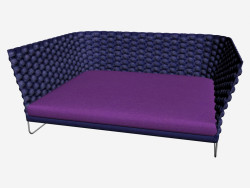 Sofa Ami (157 p)