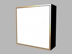Wall-mounted luminaire 7925