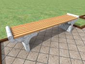 Bench, bench