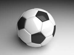 Calcio palla