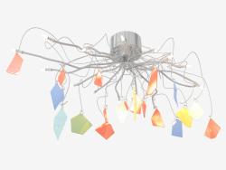Illuminazione a soffitto (76151 15 11)