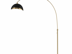 Floor lamp Nova of California Luna Bella