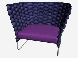 Кресло Аmi (s)
