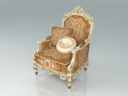 Armchair (art. F19)