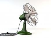 El ventilador WESTINGHOUSE