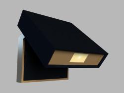 Wall-mounted luminaire 7940