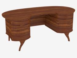 Mesa de escritorio (Art. 2203 LSH)