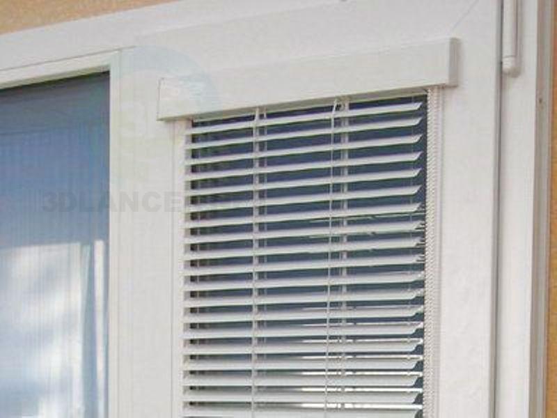 3d model blinds - preview