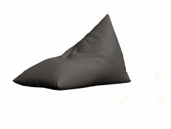 Large pouf