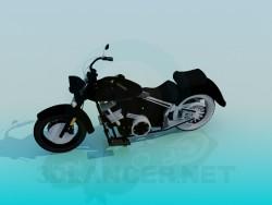 मोटर साइकिल