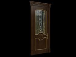 Klassische Tür 2