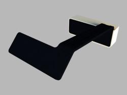Wall-mounted luminaire 7950