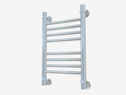 Heated towel rail Bohemia straight line (500x300)
