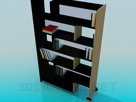 3d model Shelving - preview