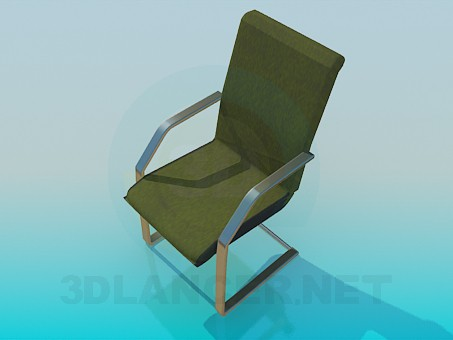 3d modeling Chair model free download