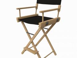 निर्देशक की कुर्सी