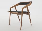 Katakana Occ Chair