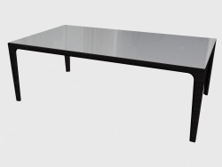 Table à manger, salle à manger Table 6479 5800