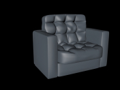 "Armchair ""Lincoln"""