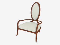 Dining chair (art. JSD 4407)